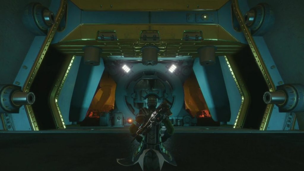 Destiny 2 Raid trakt