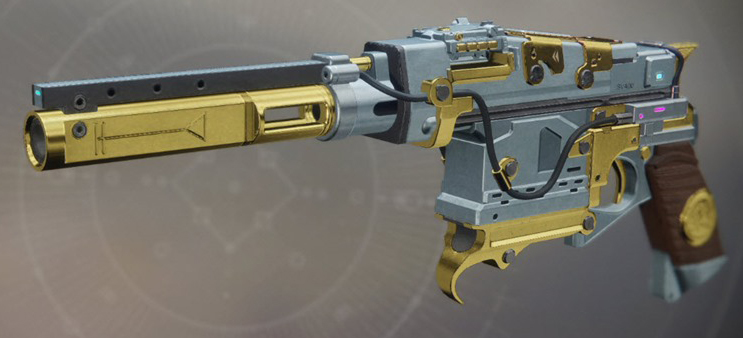 Destiny 2 sturm ornament