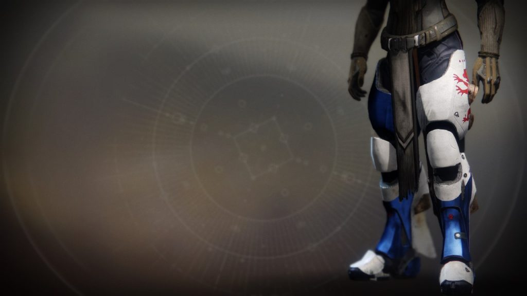 Destiny 2 unbändiger löwe