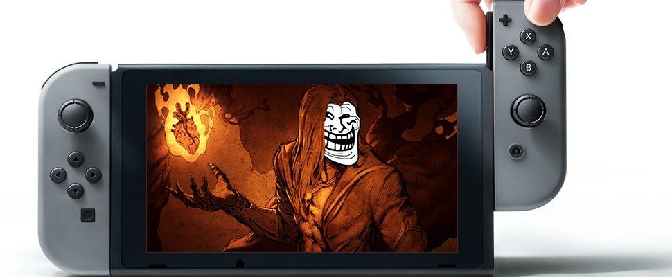 Diablo 3 soll nun doch für Nintendo Switch kommen, sagen Gerüchte