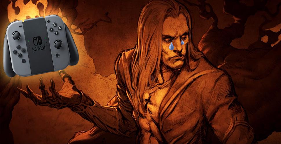 Diablo Switch2