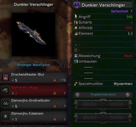 Dunkler-Verschlinger