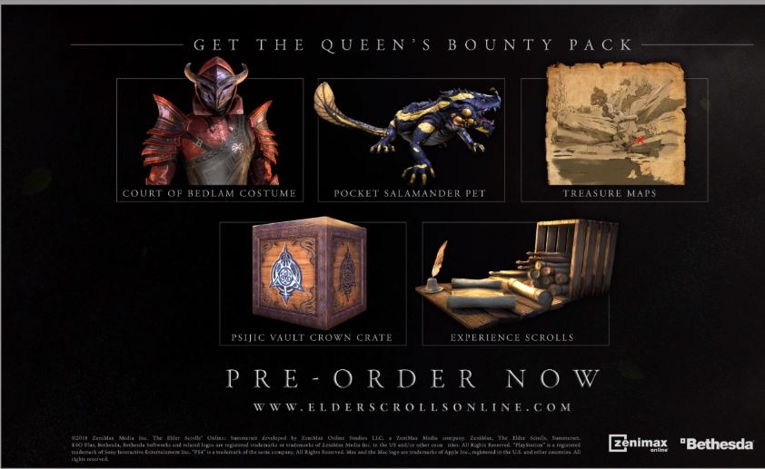 ESO-Queens-Pack
