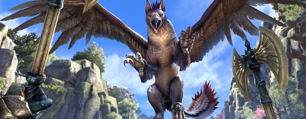 ESO – Alles zum Start von Summerset auf PS4 und Xbox One