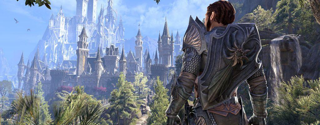 Eso Interview Die Neue Story Von The Elder Scrolls Online Wird Episch