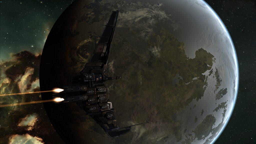 EVE-Attack