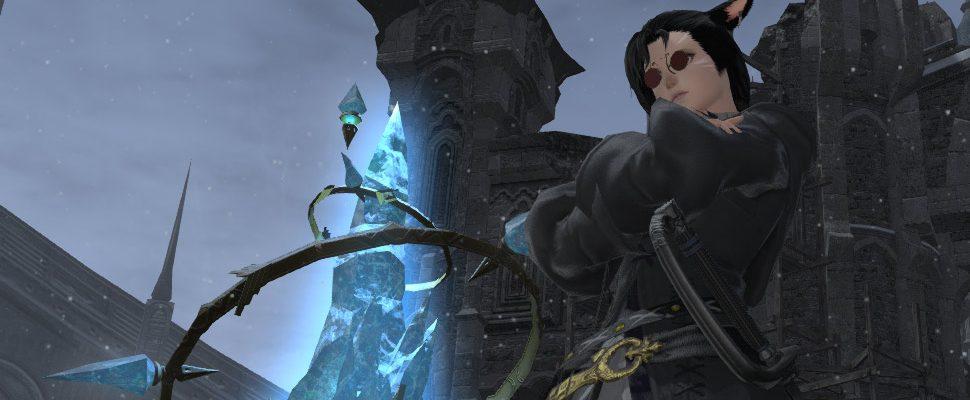 Lohnt es sich 2019 noch, frisch mit Final Fantasy XIV zu beginnen?