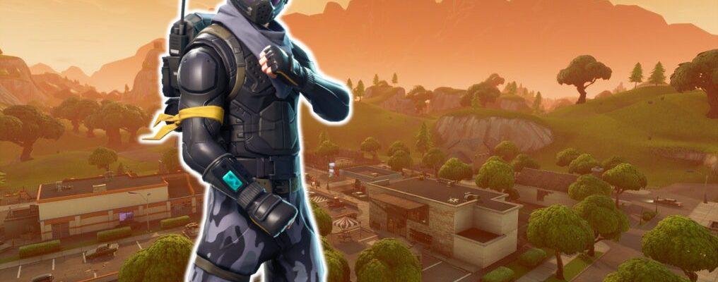 Fortnite hört auf Fans, verbessert bald Steuerung auf PS4 & Xbox One