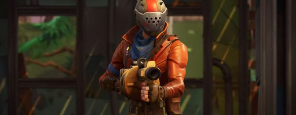 Fortnite: Update 3.2. bringt neue Skins, neuen Modus – Patch Notes