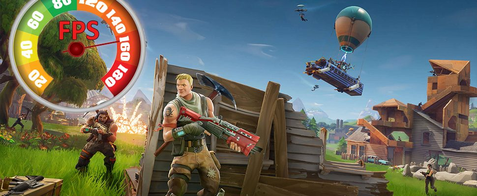 Fortnite Battle Royale: PC FPS erhöhen, Grafikeinstellungen optimieren