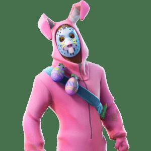 In Fortnite Haben Dataminer Heisse Neue Bunny Skins Zu Ostern Gefunden