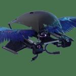 Feathered Flyer Gleiter