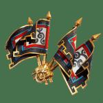 Royal Flags Rucksack