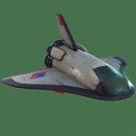 Orbital Shuttle Gleiter