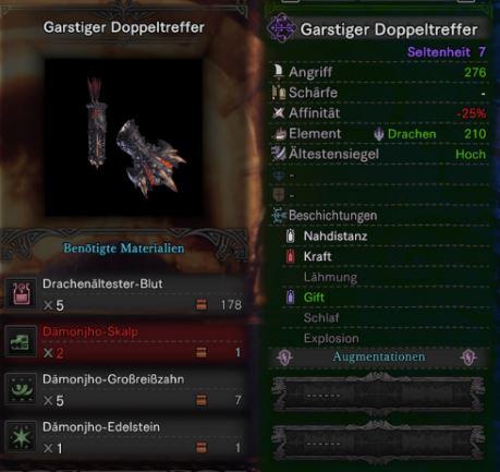 Garstiger-Doppeltreffer