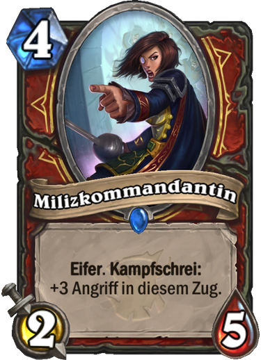 Hearthstone Witchwood Card 4