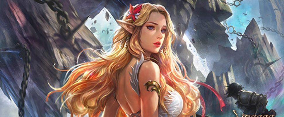 Die 7 größten MMORPGs vor World of Warcraft