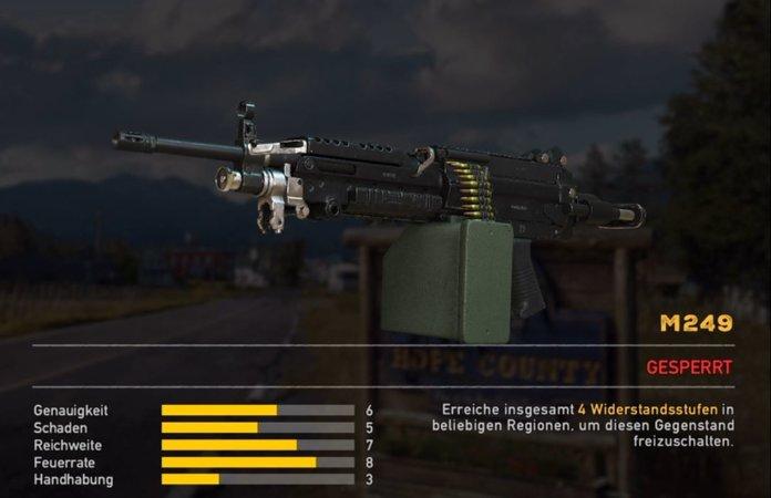 FC 5 M249v2