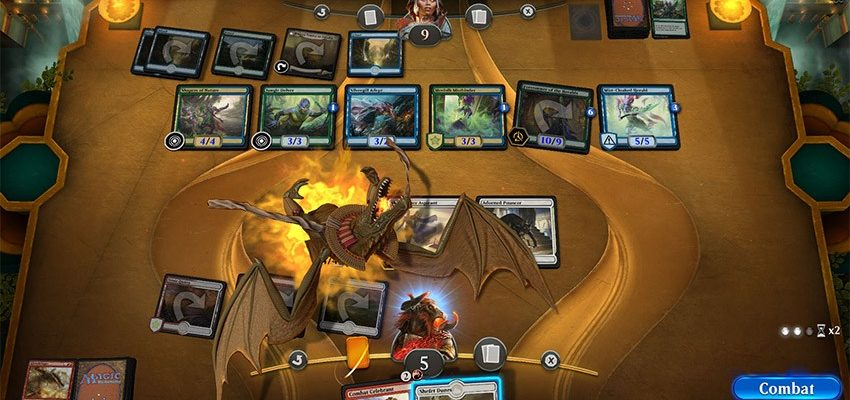 Magic: The Gathering Arena – Nächste Beta-Phase mit mehr Features
