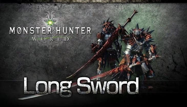 Monster-Hunter-World langschwert