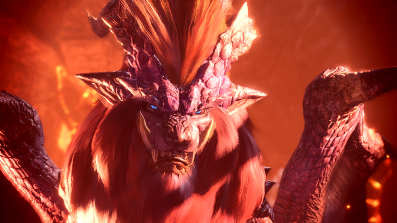 Monster-Hunter-World-Teostra