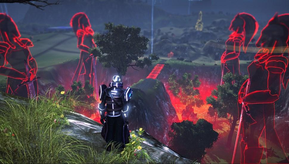 Otherland Screenshot 3