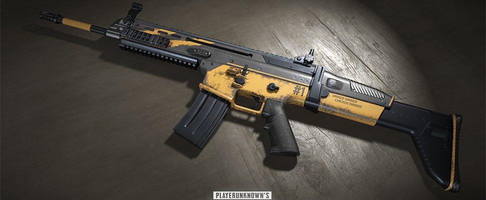 Pubg Sturmgewehre Sind Die Besten Waffen Das Soll Sich Andern - pubg sturmgewehre sind die besten waffen das soll sich andern