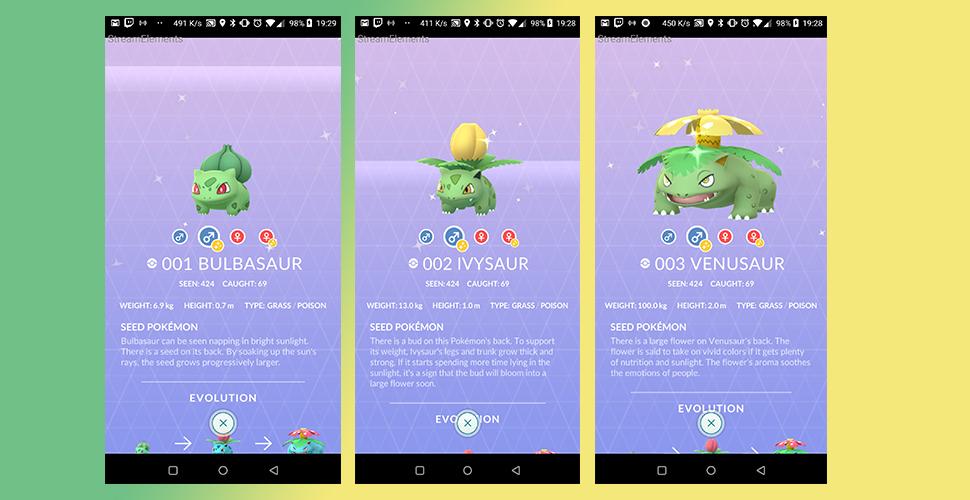 Neues Forschungsfeature für Pokémon Go vorgestellt