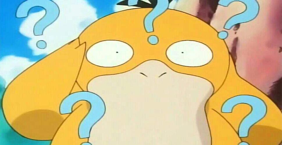 Pokémon GO Enton verwirrt