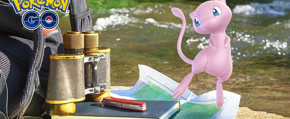 Pokemon GO: Belohnungen für 2. Feldforschung-Durchbruch bekannt