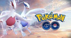 Pokémon GO Shiny Lugia Titel