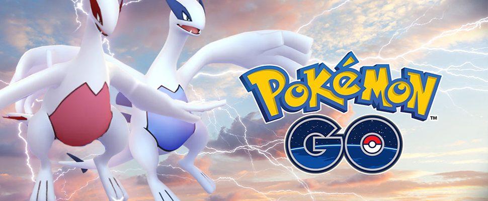 Pokémon GO: Lugia ist jetzt als Raid-Boss zum GO-Fest da – Auch als Shiny!