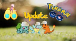 Pokémon GO Update 0972