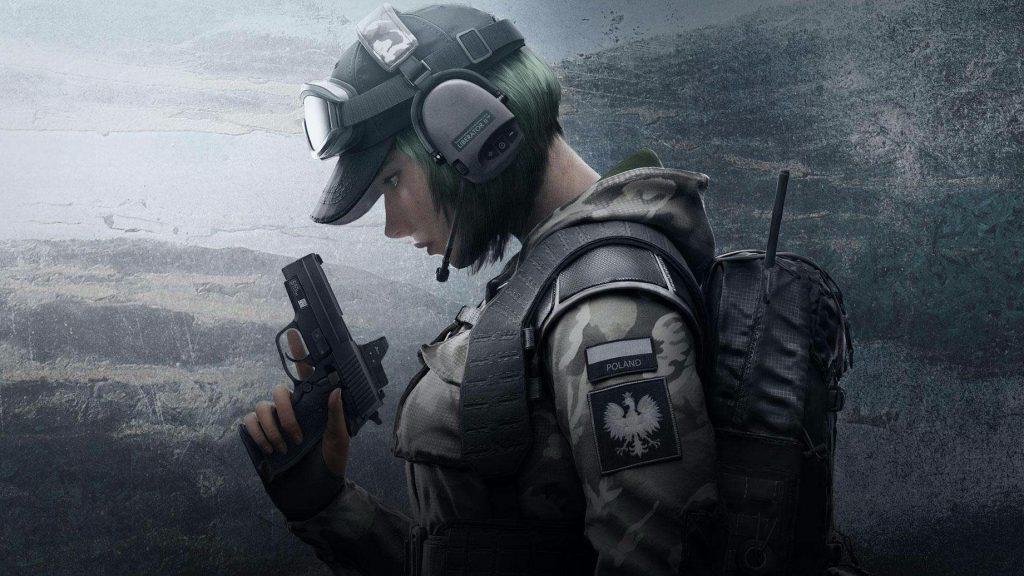 Rainbow-Six-Siege-Pistole