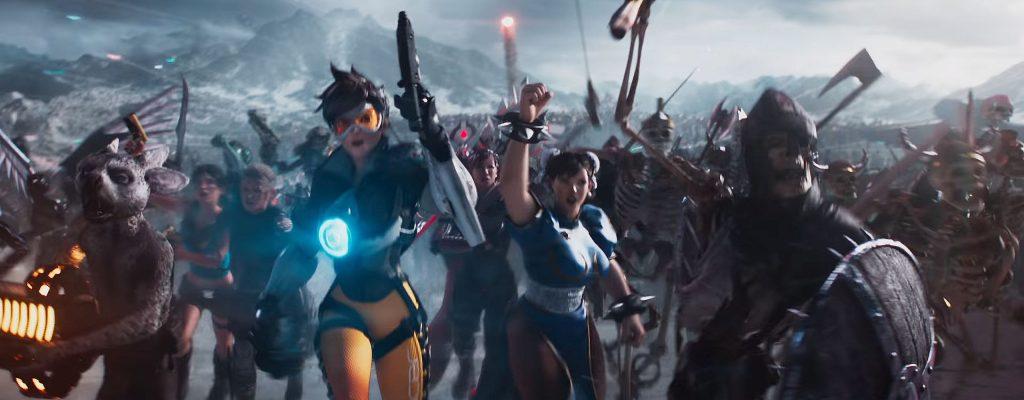 Overwatch, Halo und Co. – So viele Anspielungen in Ready Player One