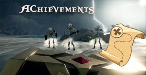 Sea of Thieves Achievements Titel
