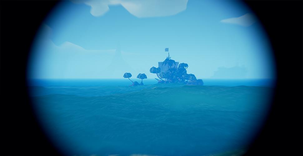 Sea of Thieves Gegner Schiff