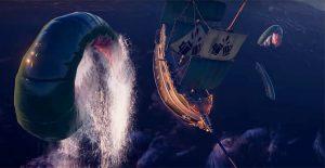 Sea of Thieves Kraken Titel