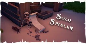 Sea of Thieves Solo Spielen Titel2