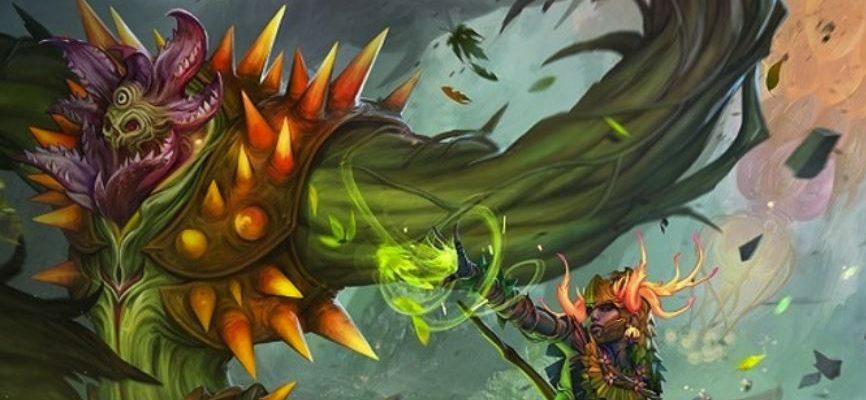 Skyforge: Overgrowth bringt neue Klasse für PC, Xbox One, PS4