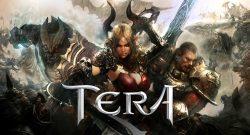 TERA- Key Art
