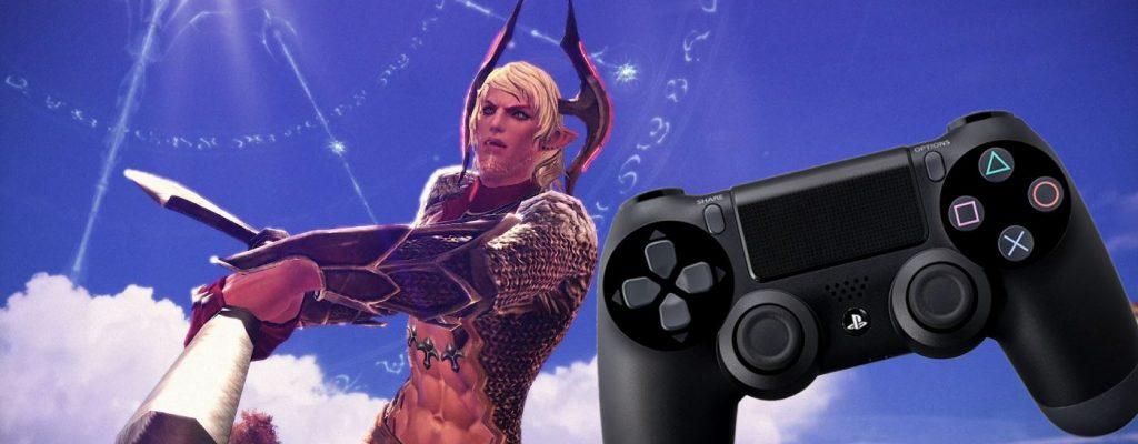 Lohnt sich TERA auf der PS4? Es macht Laune, aber es gibt einen Haken