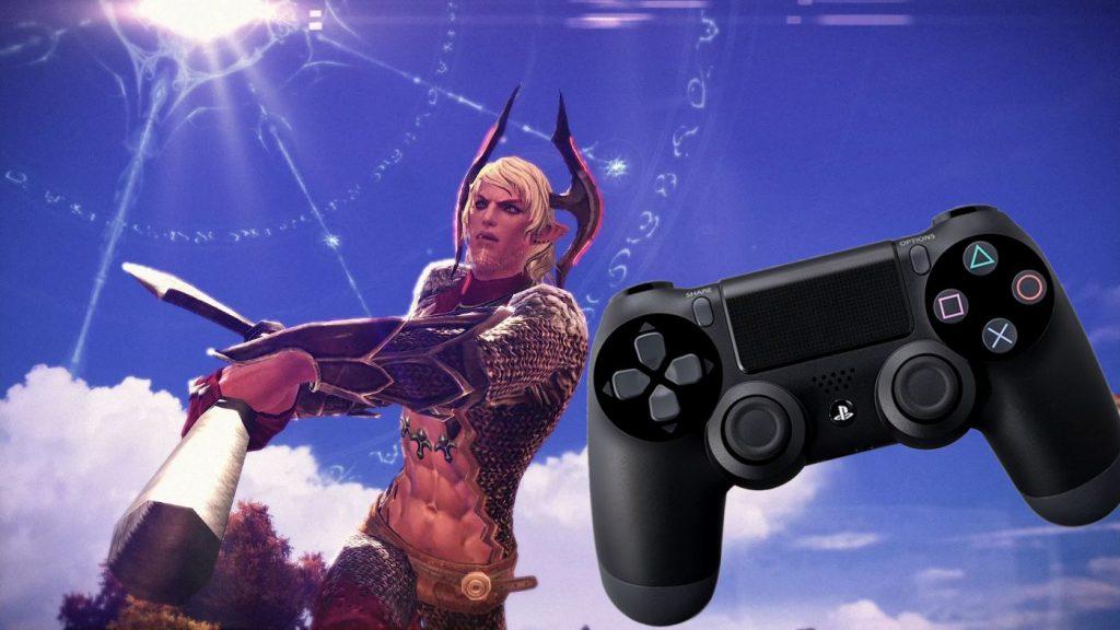 TERA PS4 angespielt