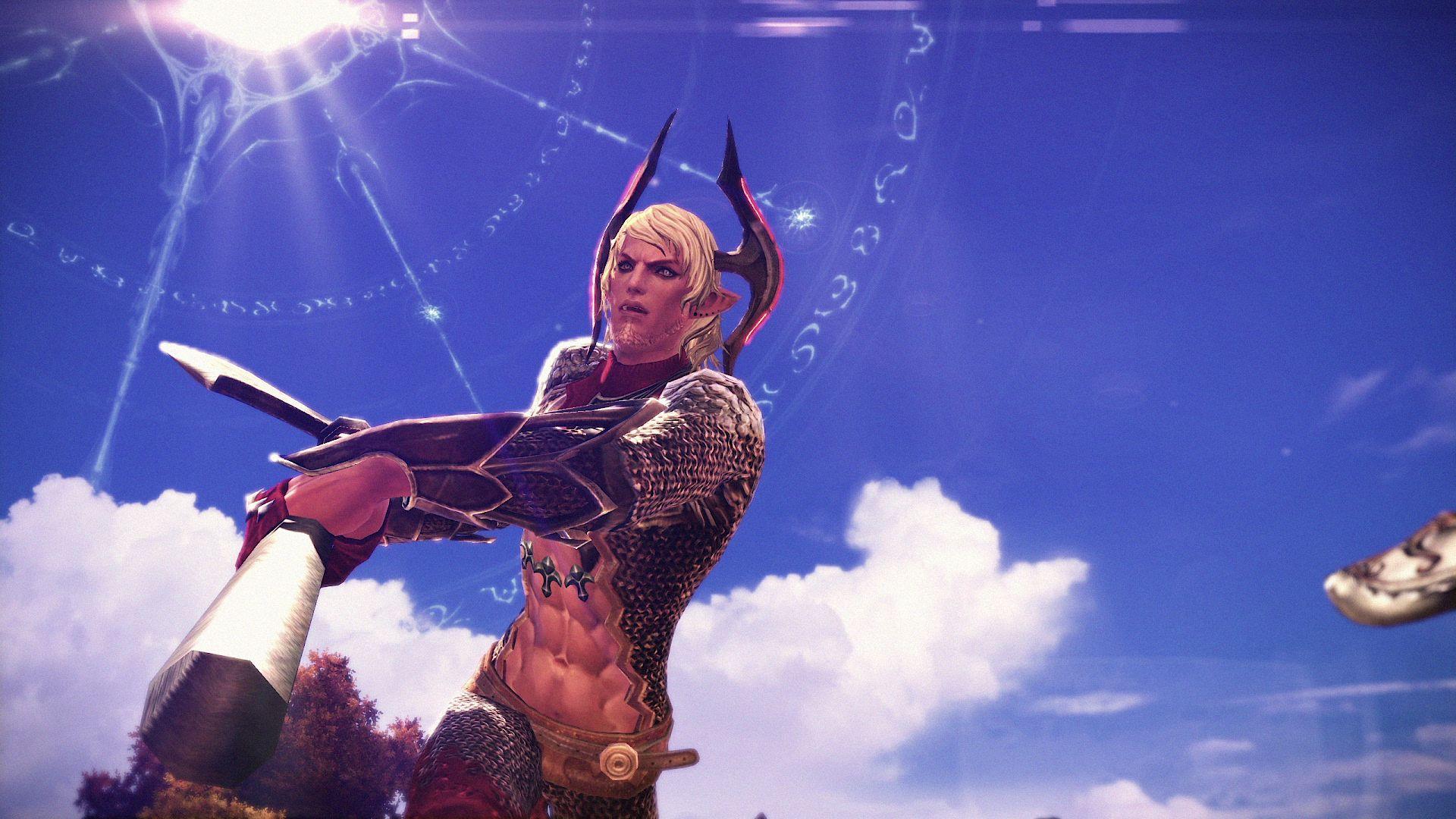 TERA: Termin der PS4- und Xbox One-Version enthüllt
