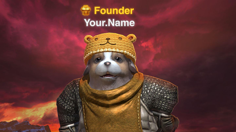 TERA Titel Gründer