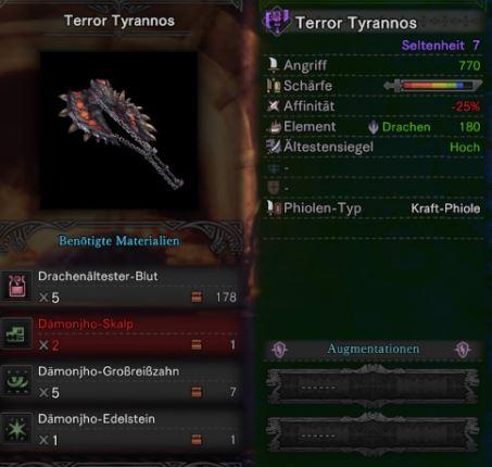 Terror-Tyranos