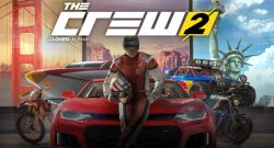 The Crew 2 Closed Alpha Titel