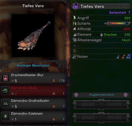 Tiefes-Vero