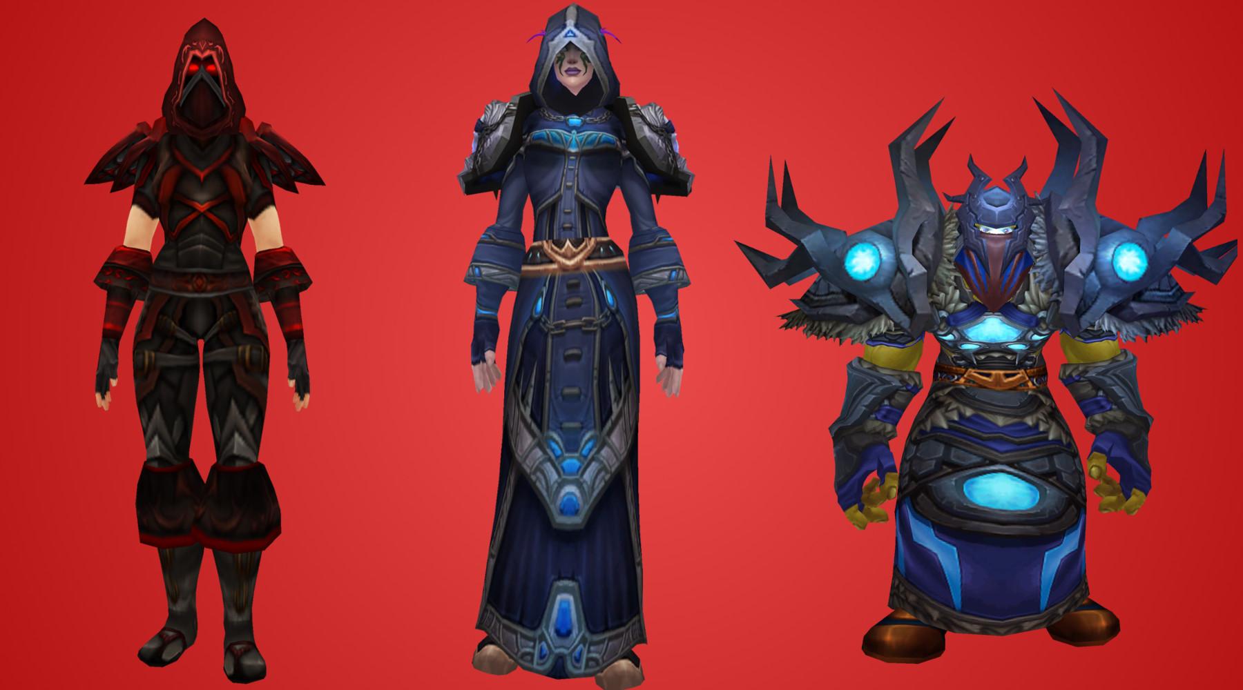 World of Warcraft: Battle for Azeroth hat einen Termin