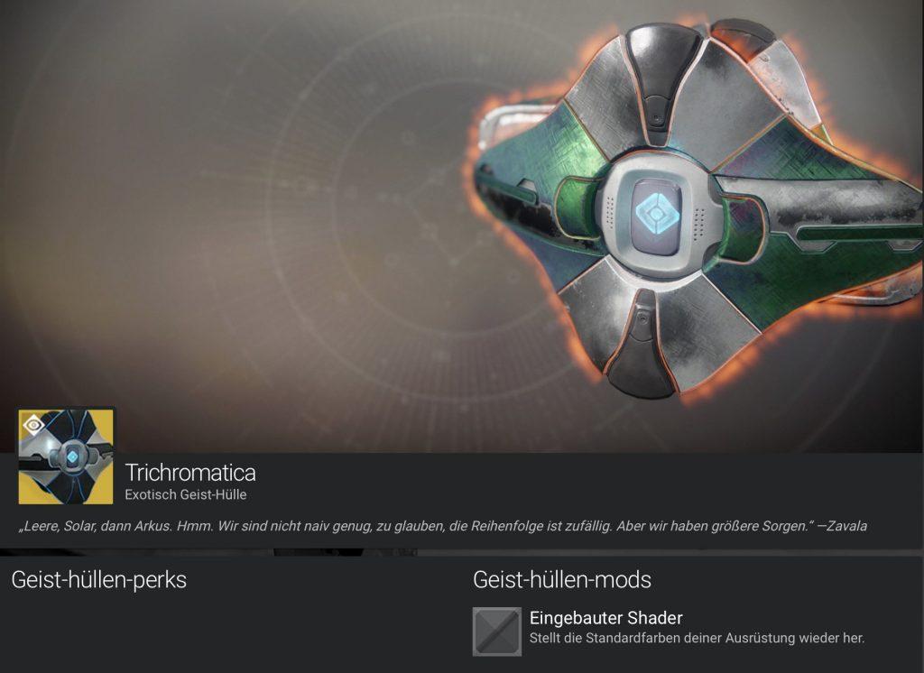 Destiny 2 Tricromatica 1